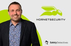 Interview with Daniel Hofmann – Hornetsecurity