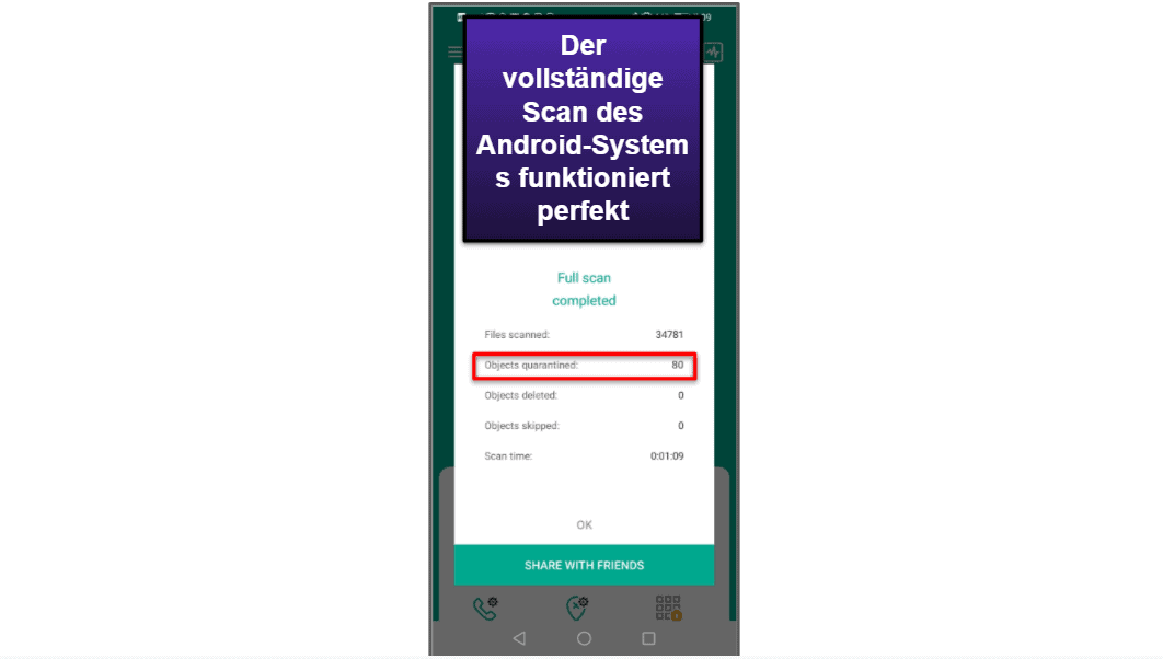 Kaspersky – Mobile App