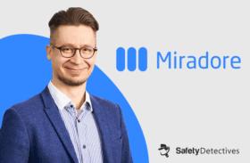 Interview With Simo Salmensuu – Miradore