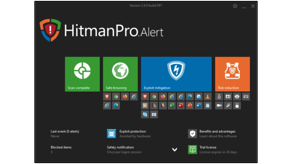 HitmanPro.Alert Full Review