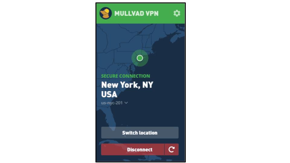 Mullvad VPN – Volledige review