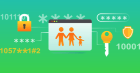 5 Best Family Password Managers [2021]: Secure + Easy to Use