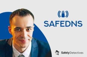Interview With Alex Biushkin – SafeDNS
