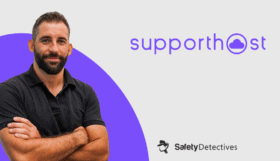 Interview with Ivan Messina – Supporthost