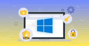 5 Best VPNs for Windows (2021): Safe, Easy to Use + Affordable