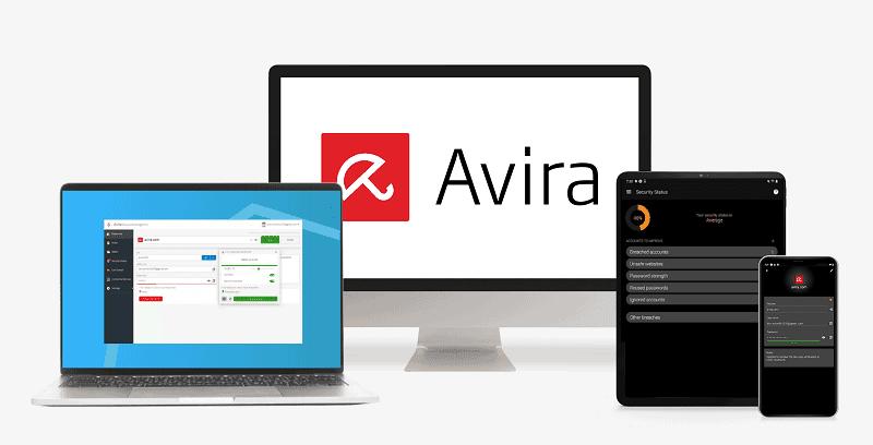 Avira Password Manager Full Review