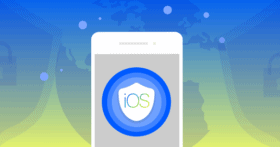 5 Best VPNs for iOS in 2021 (Fast and User-Friendly)