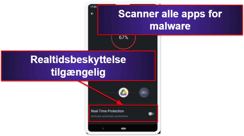 TotalAV Mobileapp